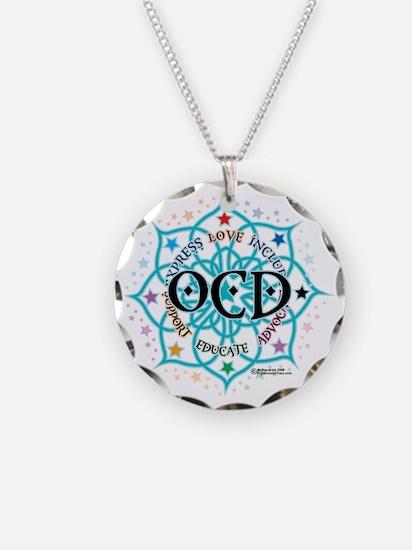 OCD-Lotus Necklace