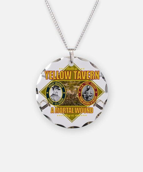 Yellow Tavern (battle)1 Necklace