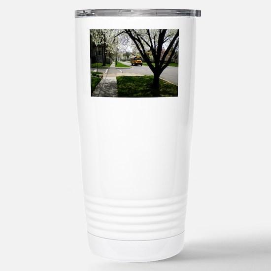 09basic Stainless Steel Travel Mug