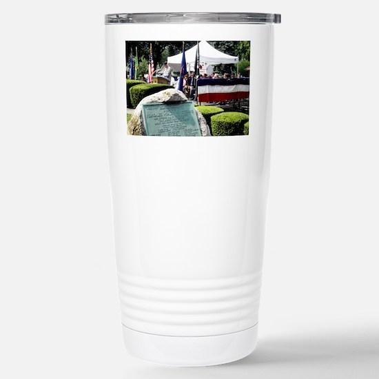 06basic Stainless Steel Travel Mug