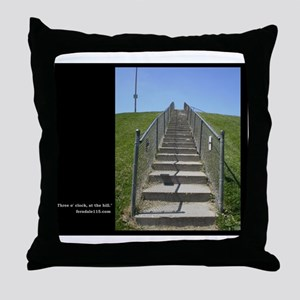 05basic Throw Pillow