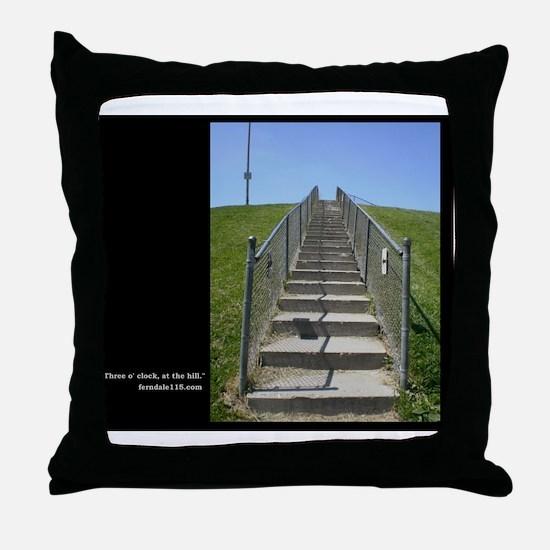 05basic Throw Pillow