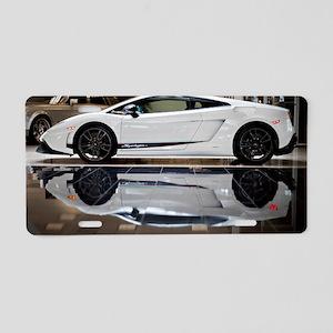 IMG_4628 copy Aluminum License Plate