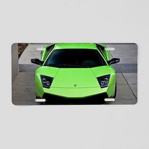 IMG_4590 copy Aluminum License Plate