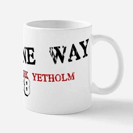 pennineway slant Mug