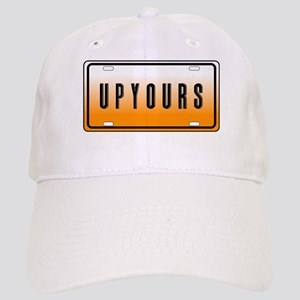Up Yours Cap