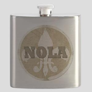 NOLA Flask
