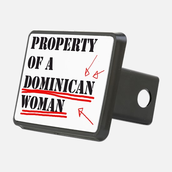 Dominican Hitch Cover