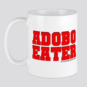 Adobo Eater Mug