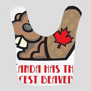 nicest beavers Bib