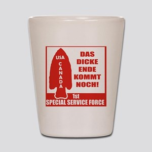 DasDicke Shot Glass