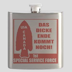 DasDicke Flask