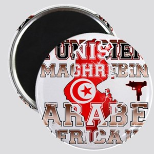 Tunisien Magnet