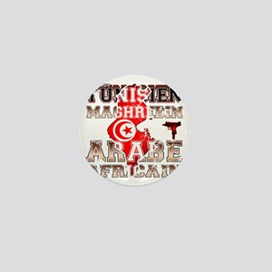 Tunisien Mini Button