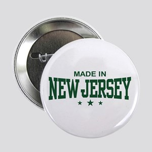 Made In New Jersey Button