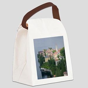Como Varenna1_TC Canvas Lunch Bag