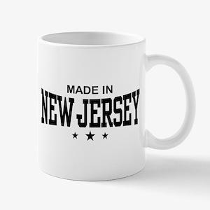 Made In New Jersey Mug
