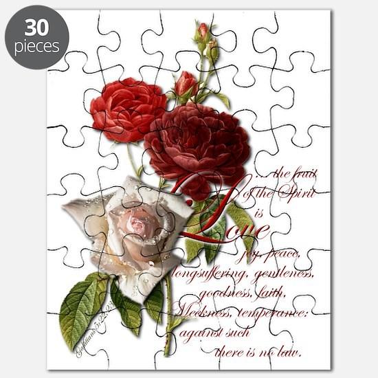galatians 5 22 23 Puzzle