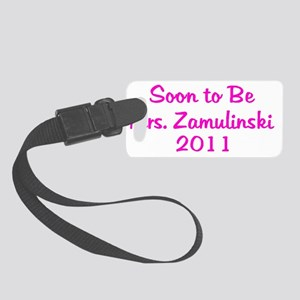 1293395944 Small Luggage Tag