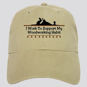 Work to support habit Cap