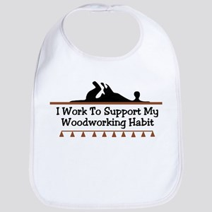 Work to support habit Bib