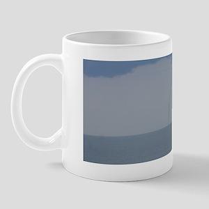 Lake Erie Waterspout Mug