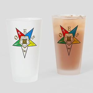 OESgmo124 Drinking Glass