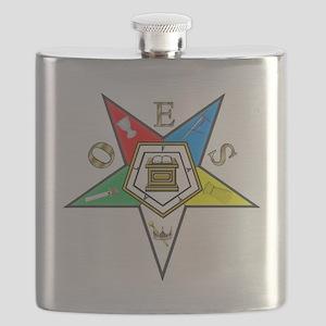 OESgmo124 Flask
