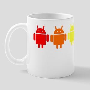 DARK DP Mug