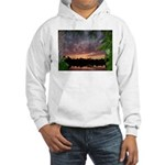 Landscape I Hooded Sweatshirt