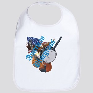 bluegrass full shirt Bib