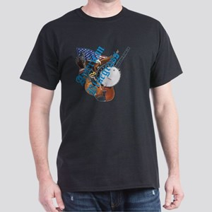 bluegrass full shirt T-Shirt