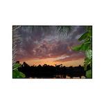 Landscape I Rectangle Magnet (10 pack)