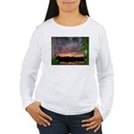 Landscape I Women's Long Sleeve T-Shirt