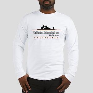 The lyf so short Long Sleeve T-Shirt