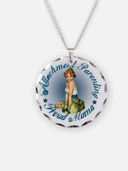 Breastfeeding Mama3 Necklace
