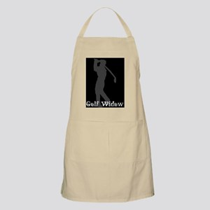 GolfWidow-iPad Apron