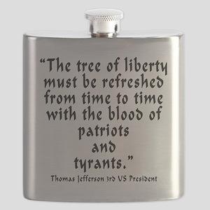 t_j_tree_liberty Flask
