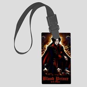 Blood Prince 2 Large Luggage Tag