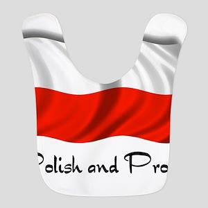 polish and proud2 Bib