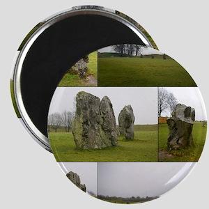 Avebury_8x10_text Magnet