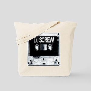 screw tape Tote Bag