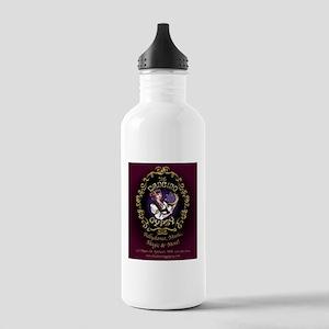dancing gypsy tee FINA Stainless Water Bottle 1.0L
