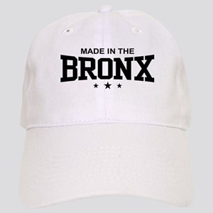 Made in the Bronx Cap