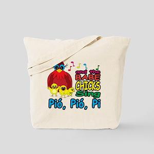 Pio Tote Bag