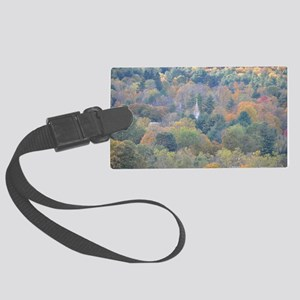 DSC_0088poster Large Luggage Tag