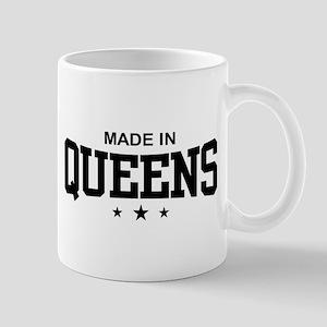 Made in Queens Mug