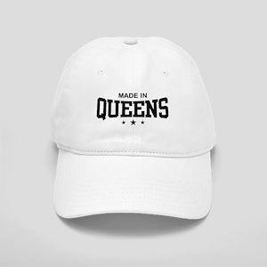 Made in Queens Cap