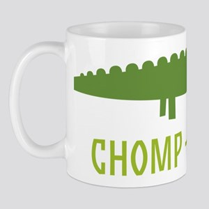 Chomp Alligator Mug