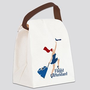 CatchingFARD Canvas Lunch Bag